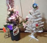 オリジナル(!?)クリスマスツリー