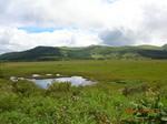 天上の楽園・八島湿原.